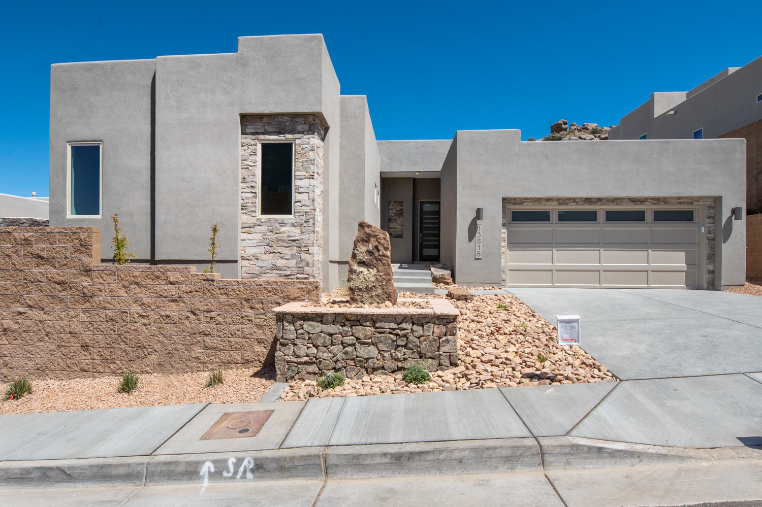 13615 PIEDRA CANTO Way NE Property Photo