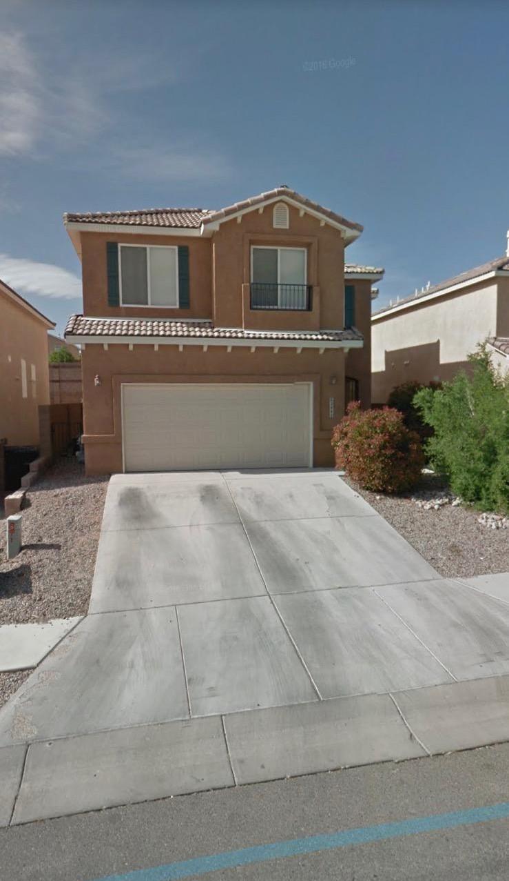 6244 SIERRA NEVADA Circle NW Property Photo - Albuquerque, NM real estate listing