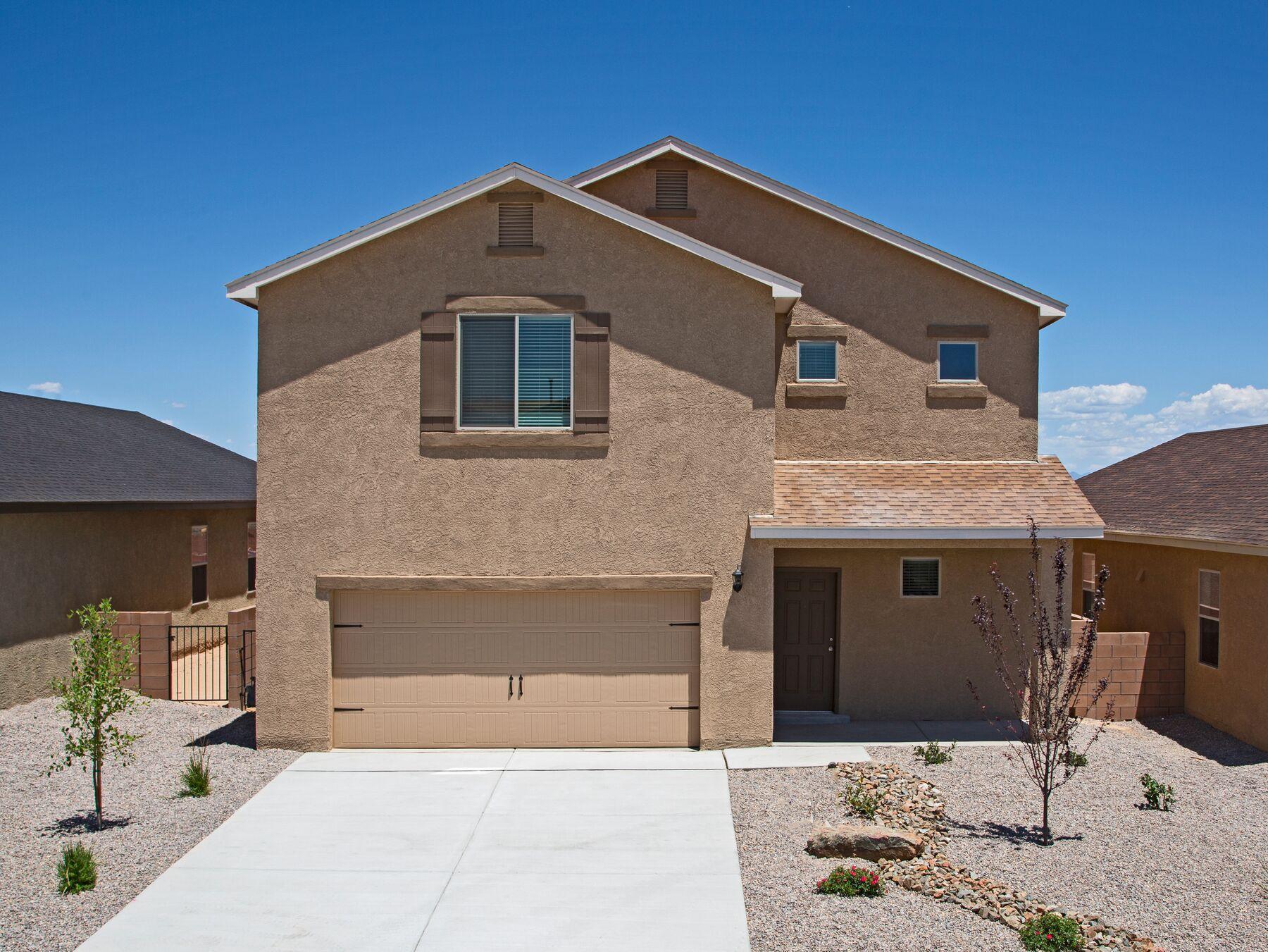 3705 Bronco Trail Road NE, Rio Rancho, NM 87124 - Rio Rancho, NM real estate listing