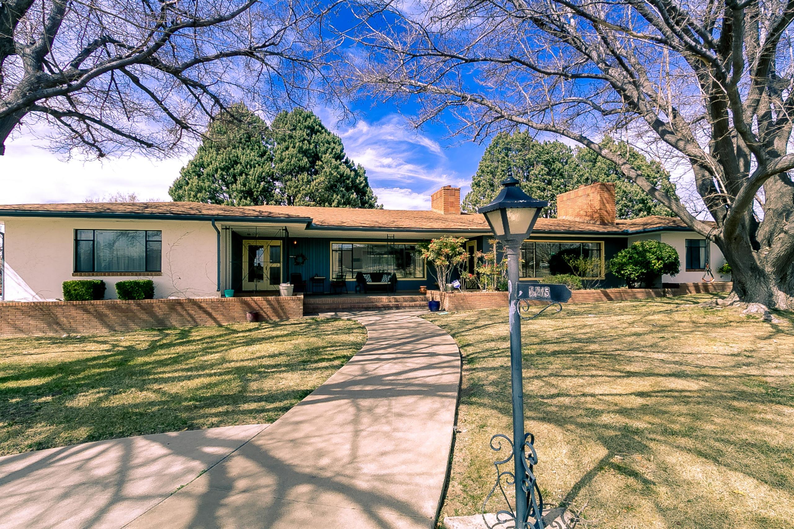 4215 Avenida la Resolana NE Property Photo - Albuquerque, NM real estate listing