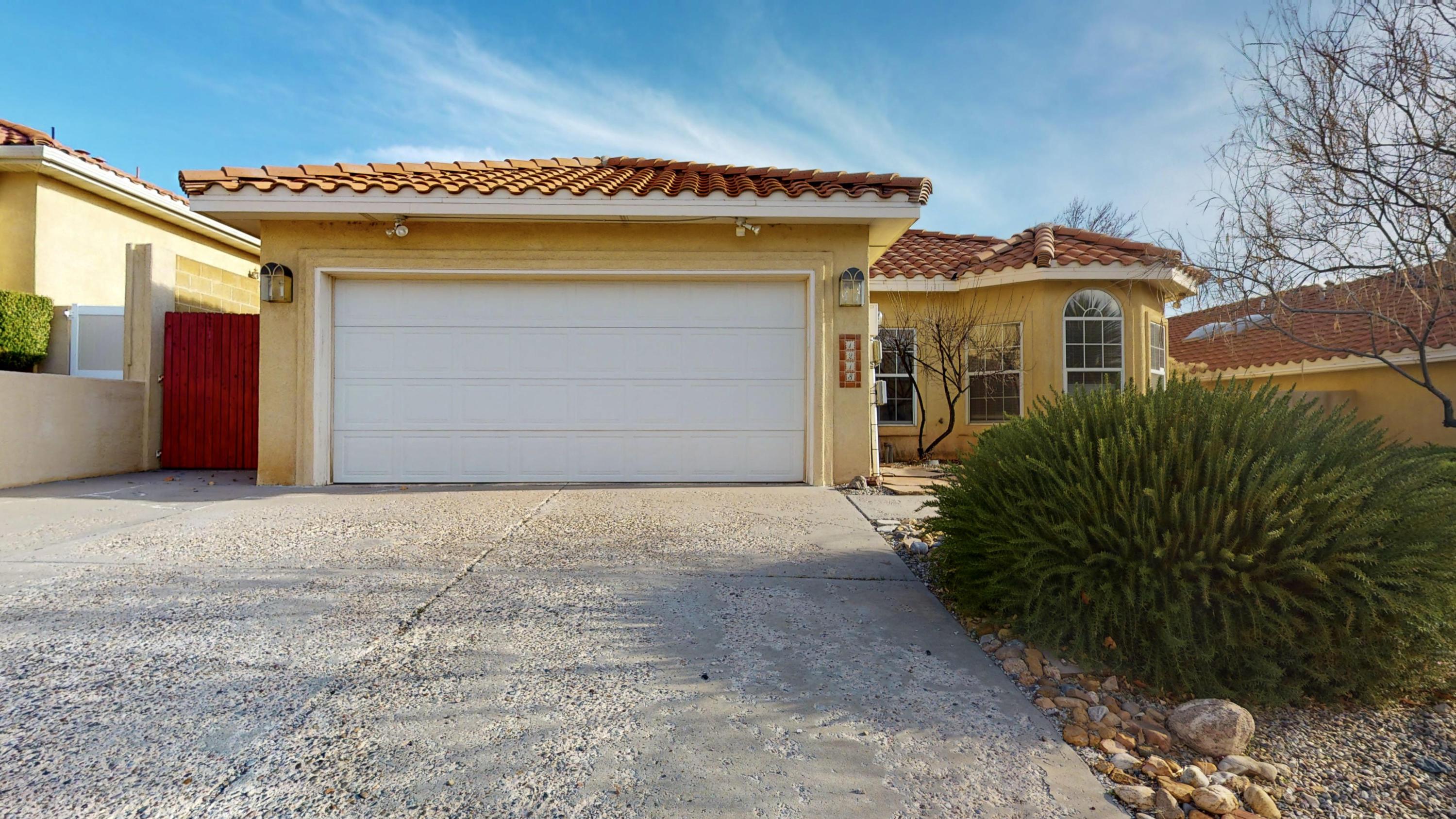 1218 BLUE QUAIL Road NE, Albuquerque, NM 87112 - Albuquerque, NM real estate listing