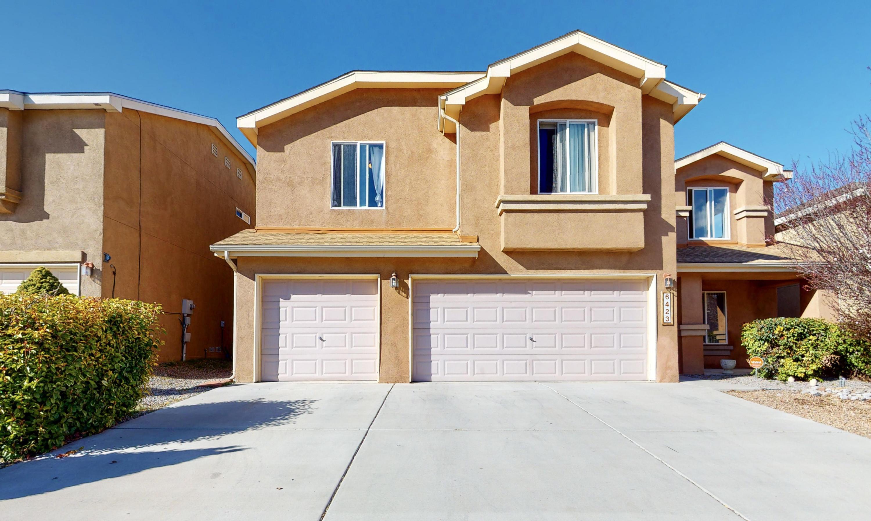 6423 AVENIDA MADRID NW Property Photo - Albuquerque, NM real estate listing