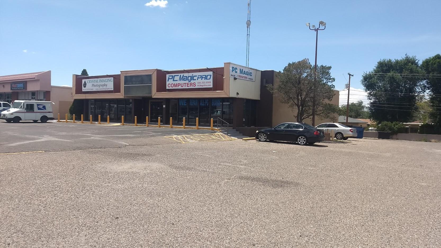1541 EUBANK Boulevard NE Property Photo - Albuquerque, NM real estate listing