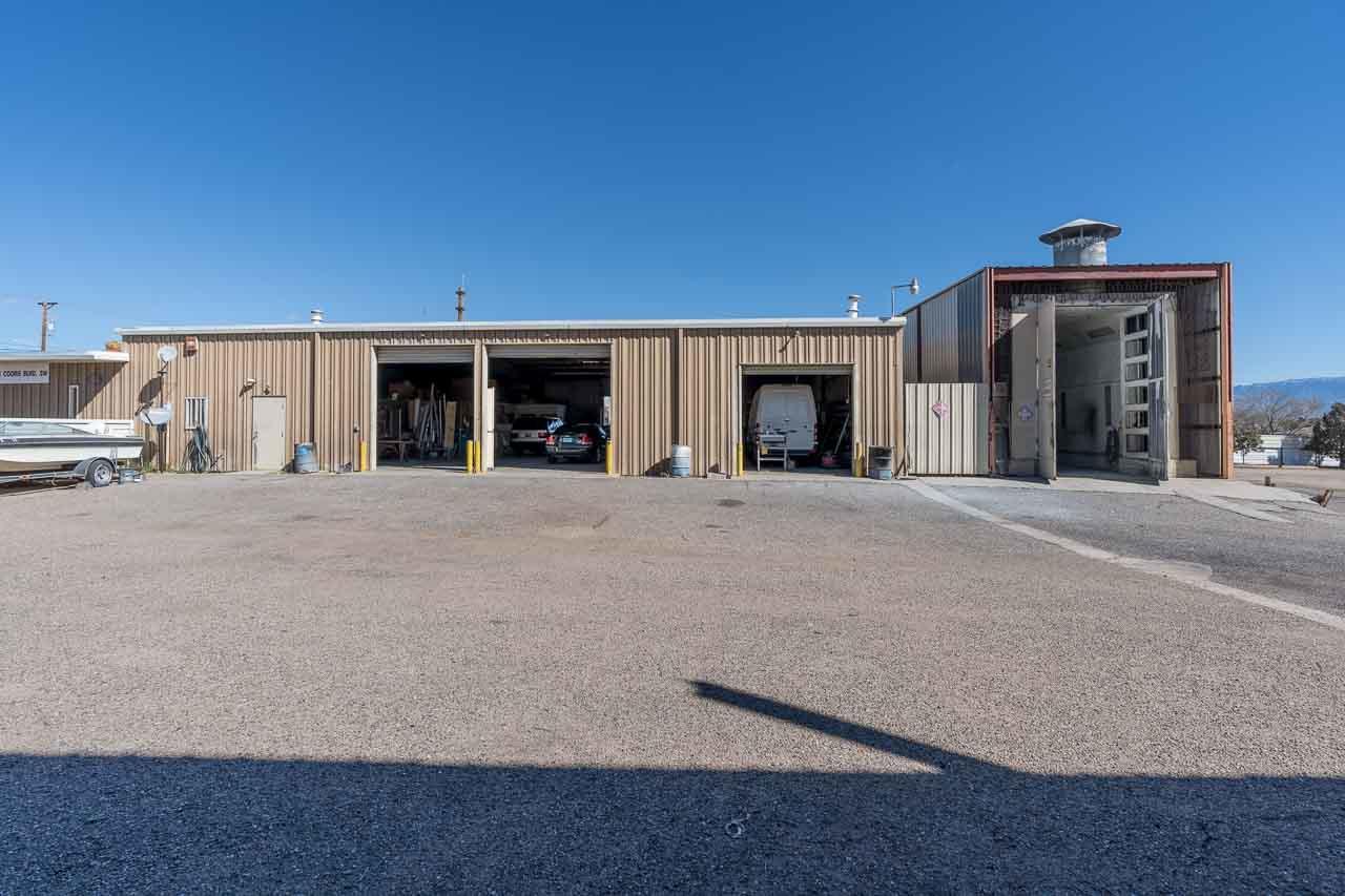 1504 COORS Boulevard SW, Albuquerque, NM 87121 - Albuquerque, NM real estate listing