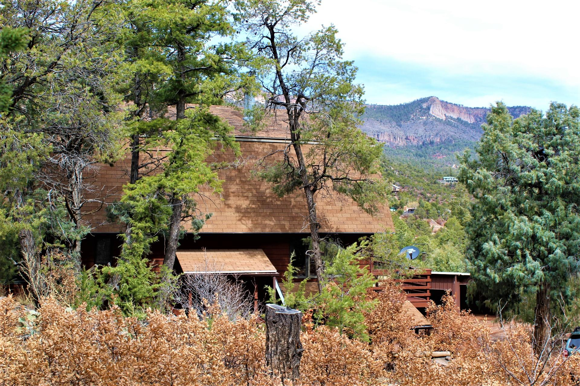 760 SAN DIEGO Loop, Jemez Springs, NM 87025 - Jemez Springs, NM real estate listing
