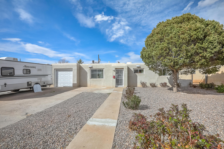 4805 Palo Duro Avenue NE Property Photo