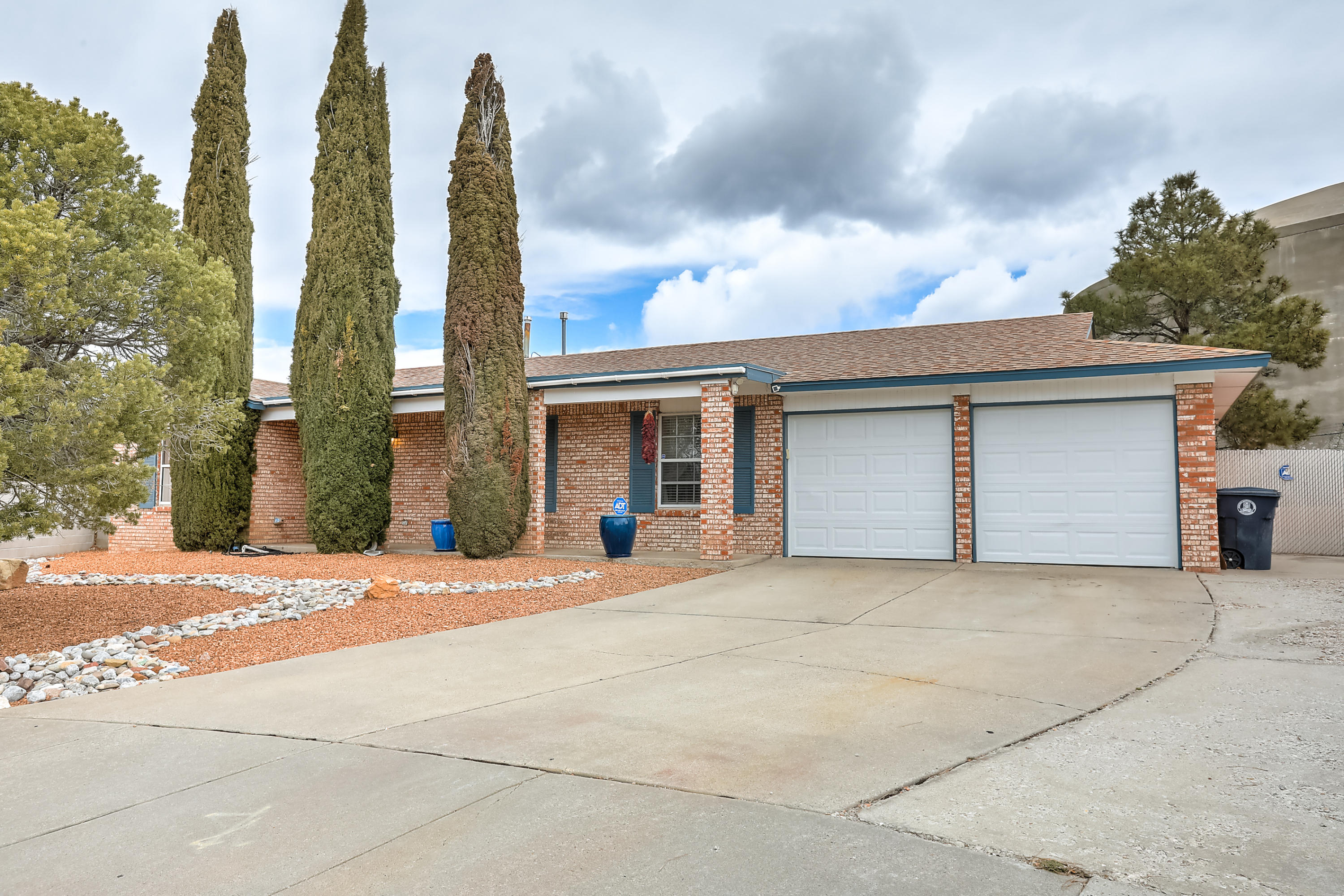 4709 BALI Court NE Property Photo - Albuquerque, NM real estate listing