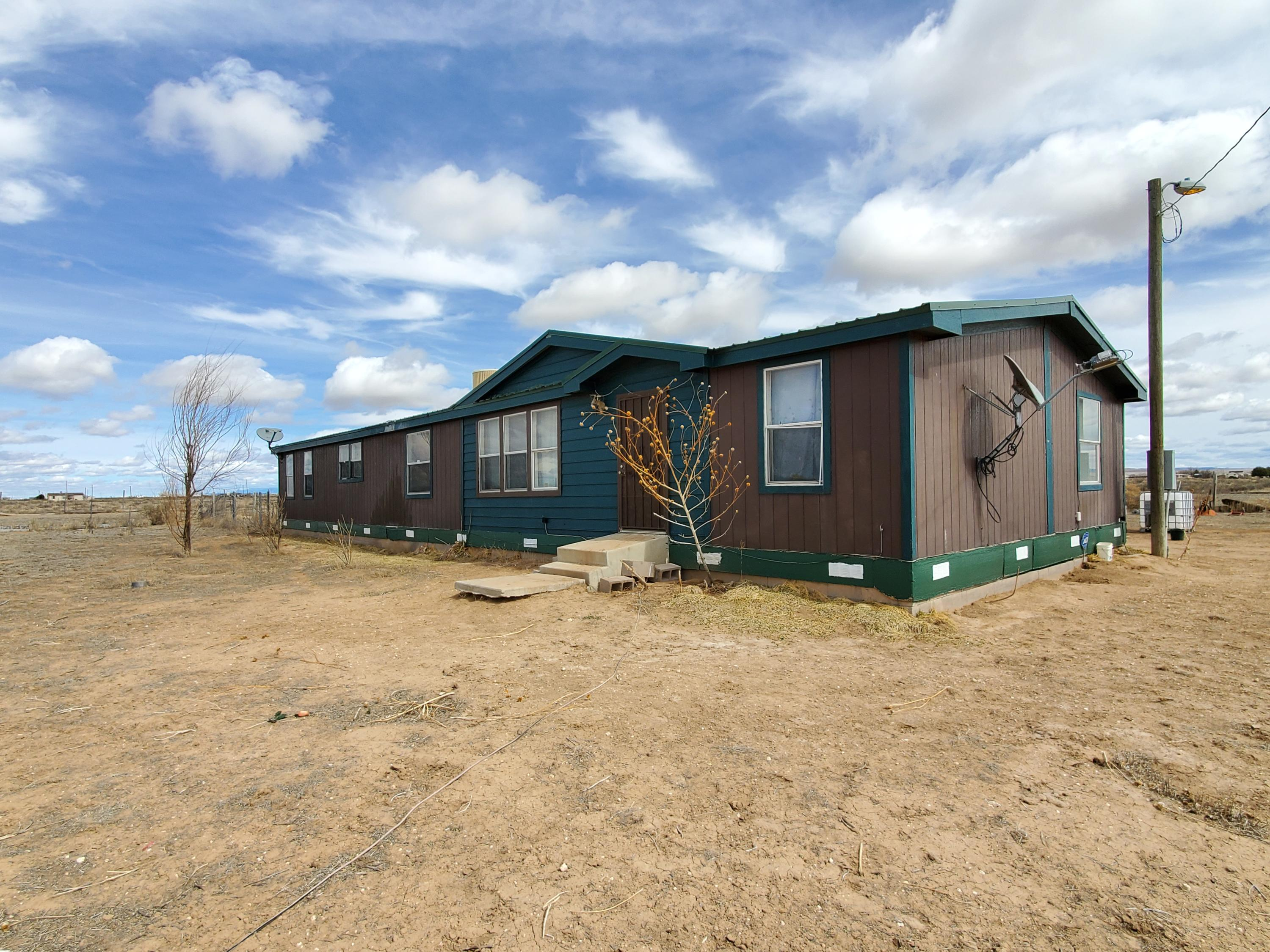 67 Hermosa Property Photo - Moriarty, NM real estate listing
