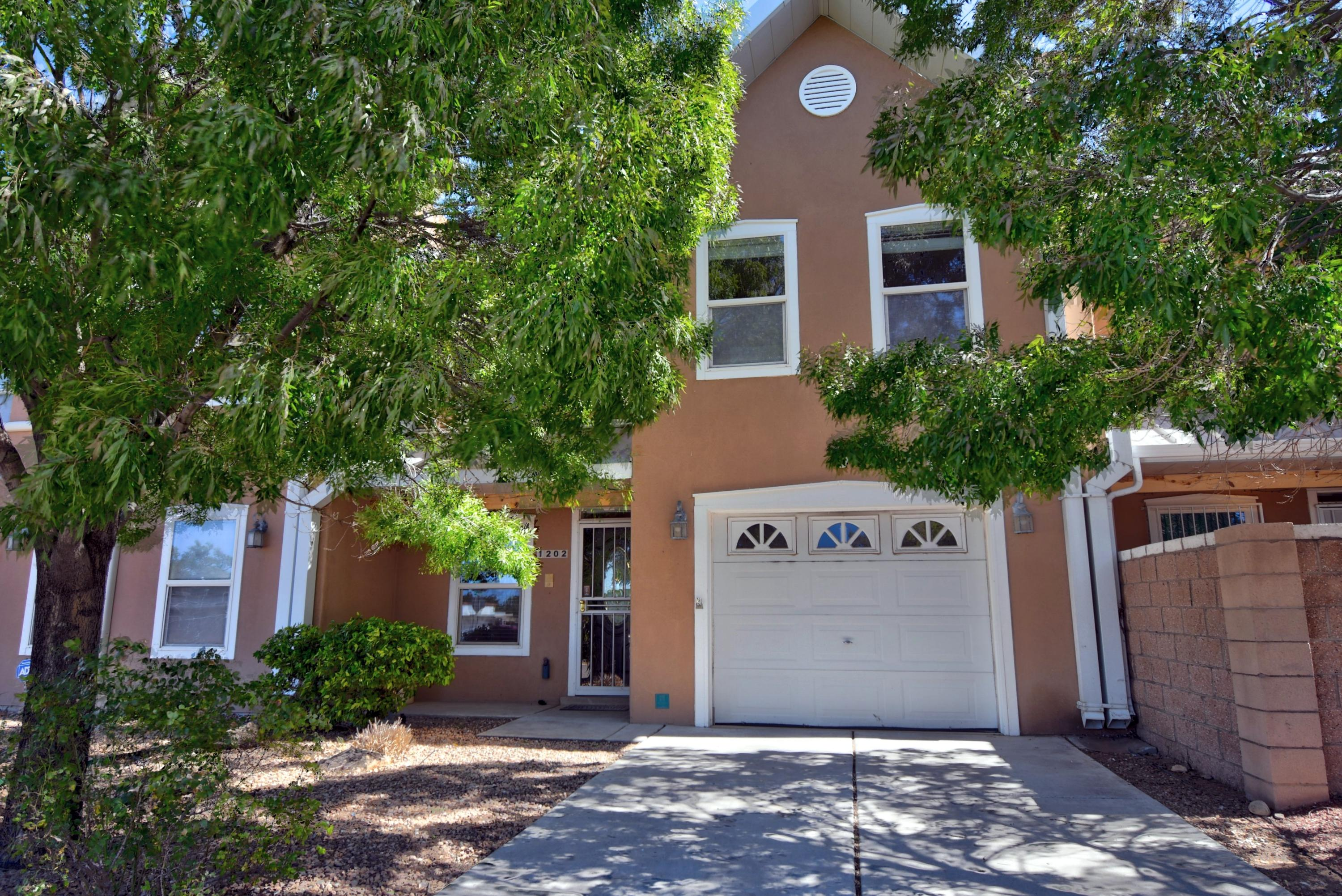 1202 HERMOSA Drive SE Property Photo - Albuquerque, NM real estate listing