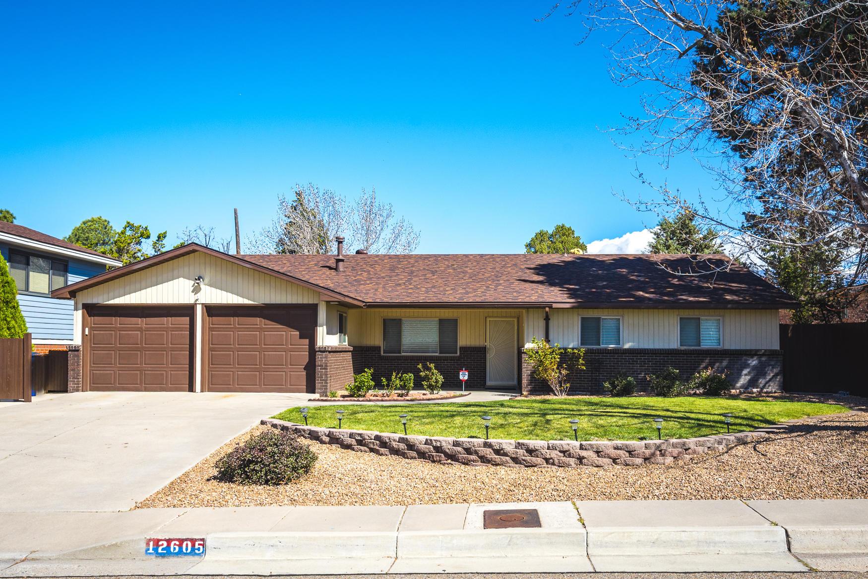12605 LOYOLA Avenue NE, Albuquerque, NM 87112 - Albuquerque, NM real estate listing