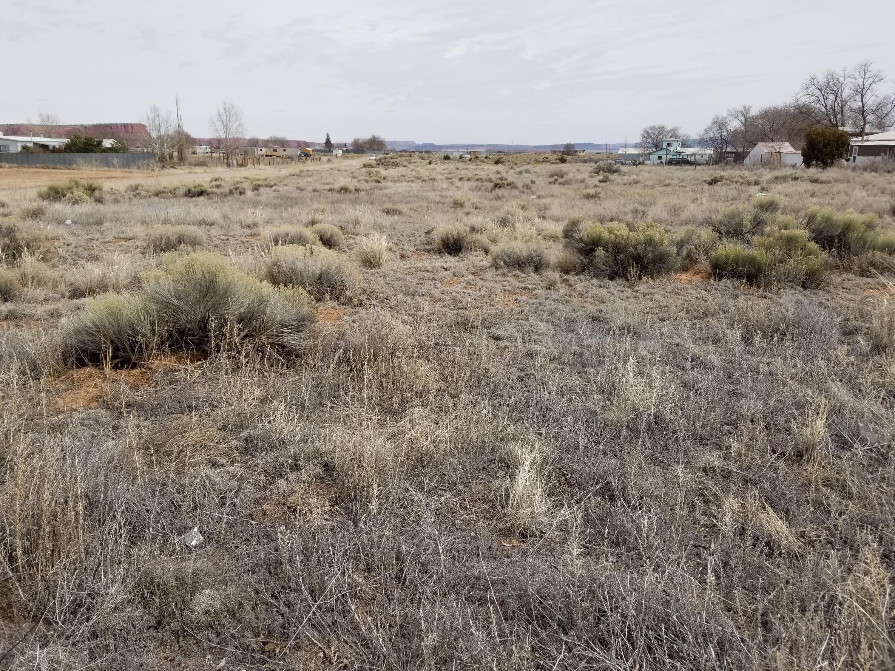 tbd Lilac Property Photo - Thoreau, NM real estate listing
