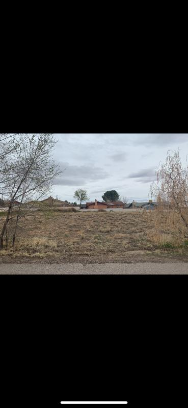 golf course Road #1 Property Photo - Rio Communities, NM real estate listing