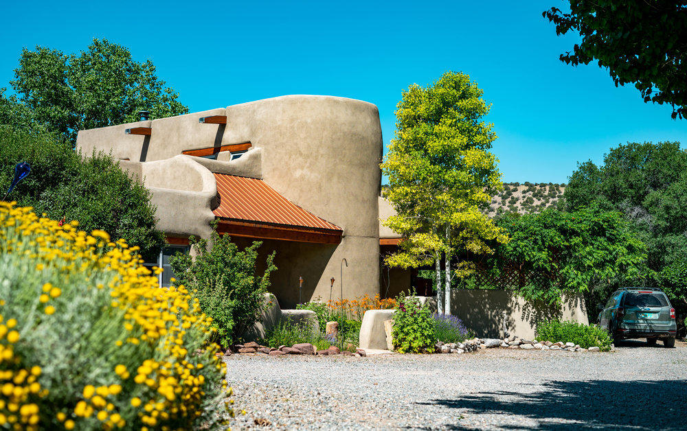 59 Perdiz Canyon Road Property Photo - Placitas, NM real estate listing