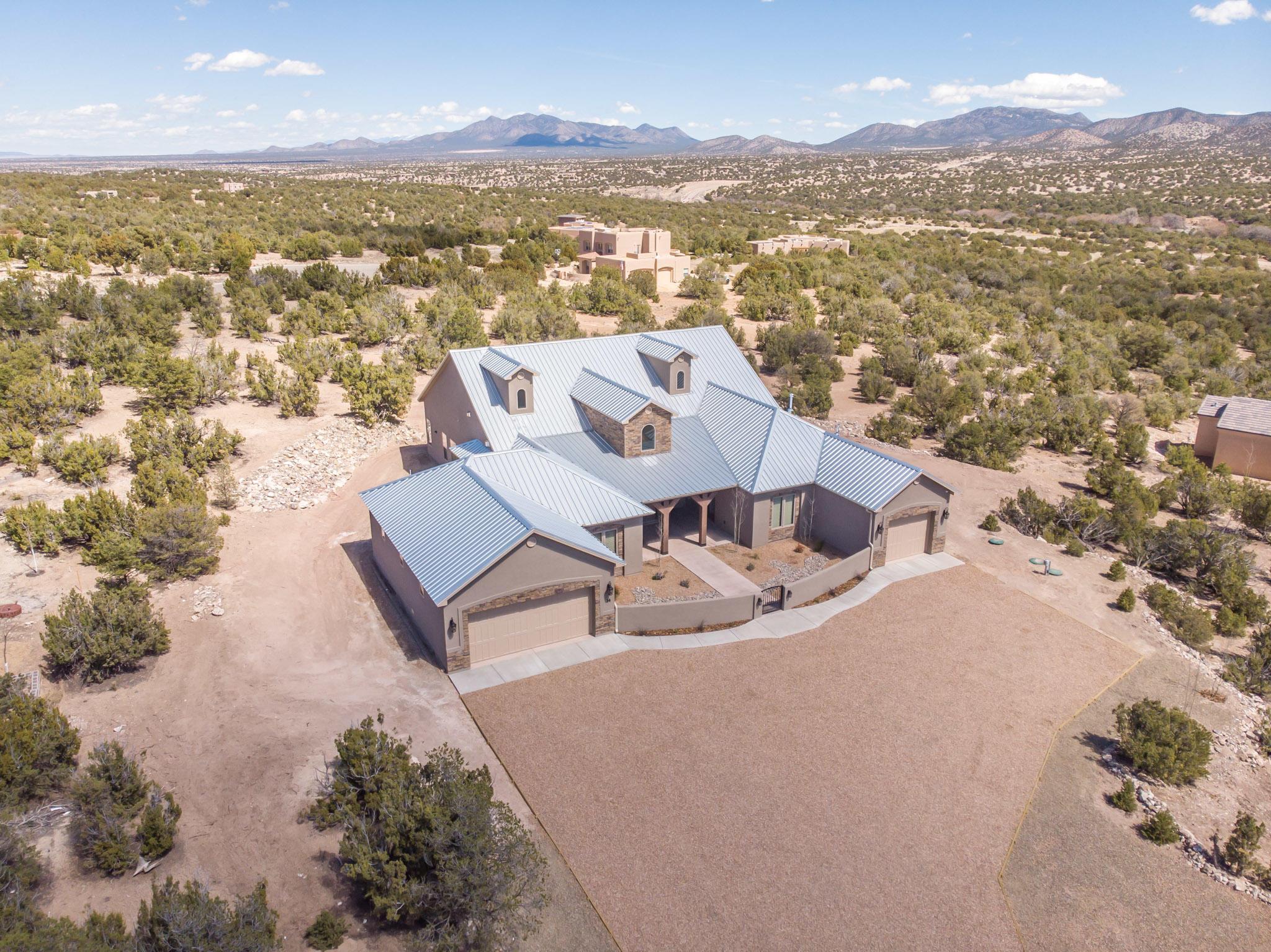 14 RAINDANCE Road Property Photo - Sandia Park, NM real estate listing