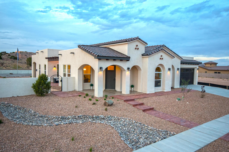 1803 Castle Peak Loop NE Property Photo - Rio Rancho, NM real estate listing