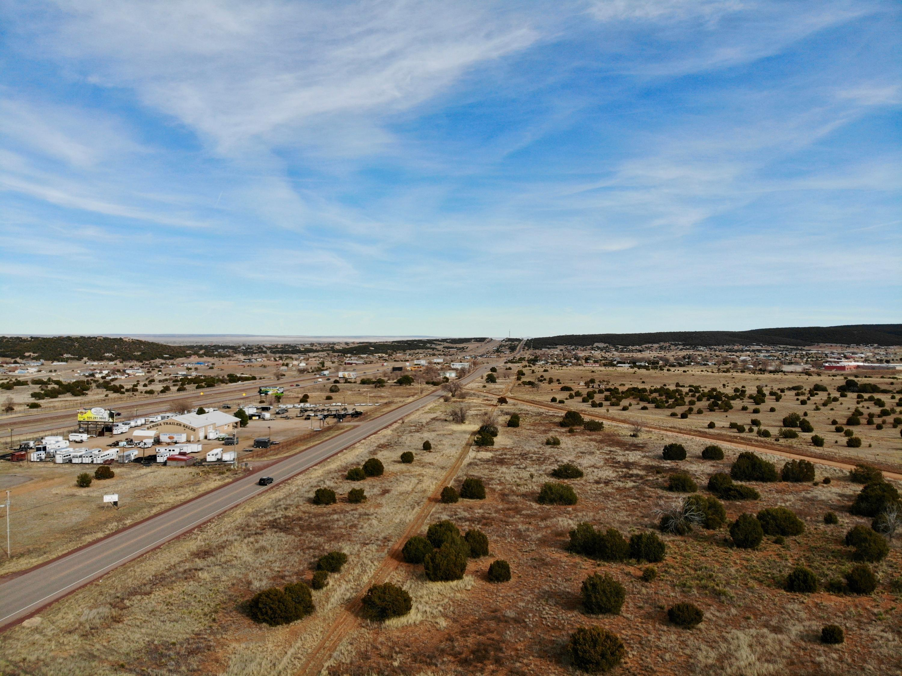1430 &1440 NM 333 Property Photo - Tijeras, NM real estate listing