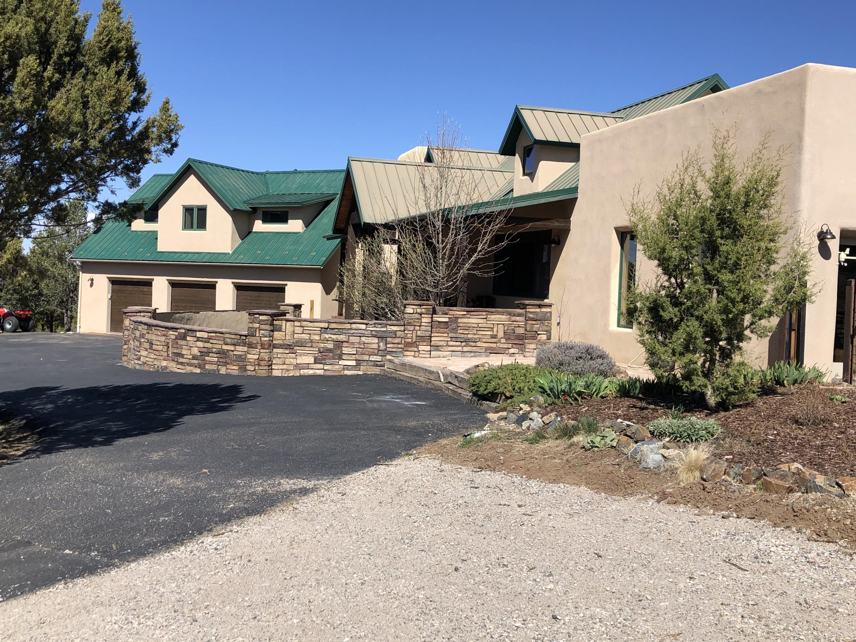 22 Canon Escondido, Sandia Park, NM 87047 - Sandia Park, NM real estate listing