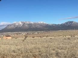 14 El Cielo Azul Circle Property Photo - Edgewood, NM real estate listing