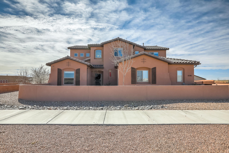6548 AZOR Lane NW Property Photo - Albuquerque, NM real estate listing