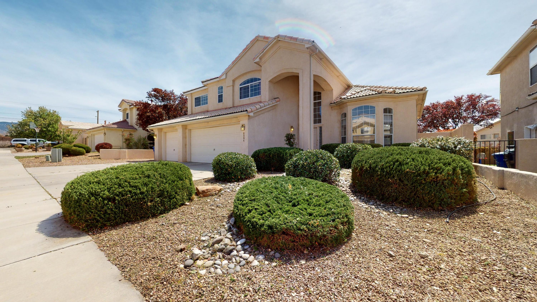 6904 Suerte Place NE Property Photo - Albuquerque, NM real estate listing