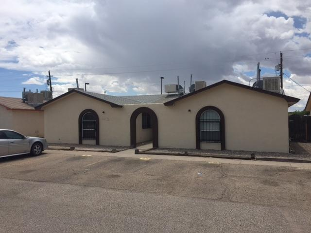 3613 YUCCA Drive NW Property Photo - Albuquerque, NM real estate listing