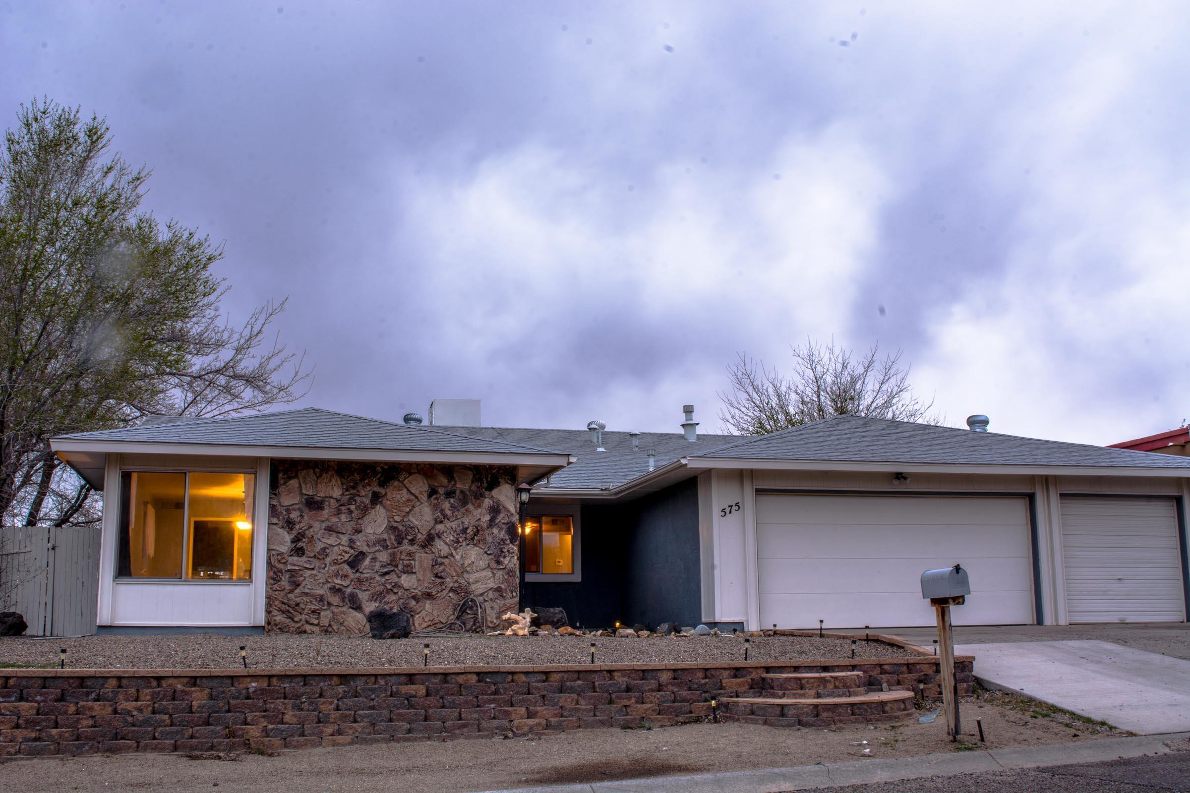 575 SILVER SADDLE Road SE, Rio Rancho, NM 87124 - Rio Rancho, NM real estate listing