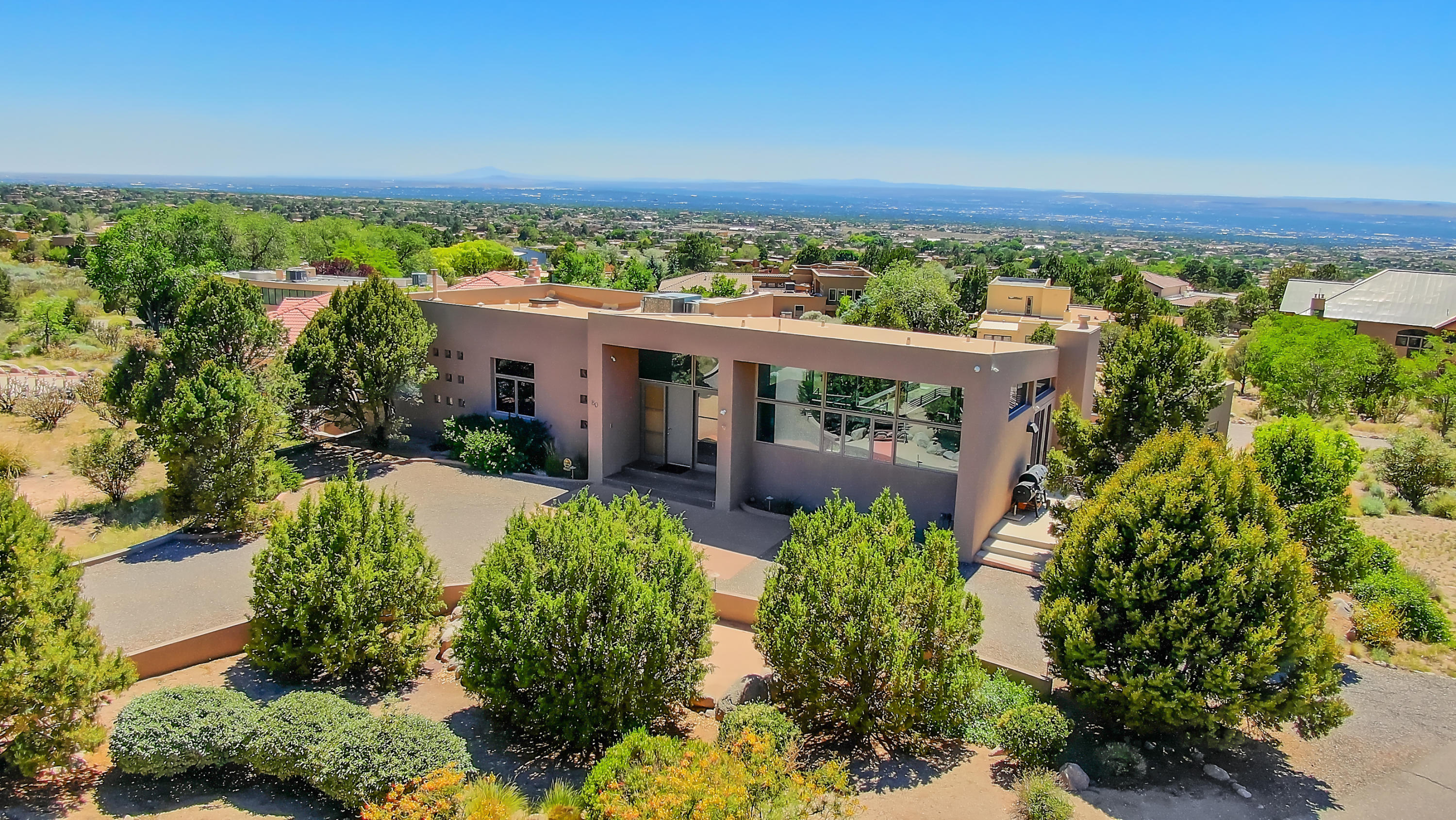 80 JUNIPER HILL Place NE Property Photo - Albuquerque, NM real estate listing