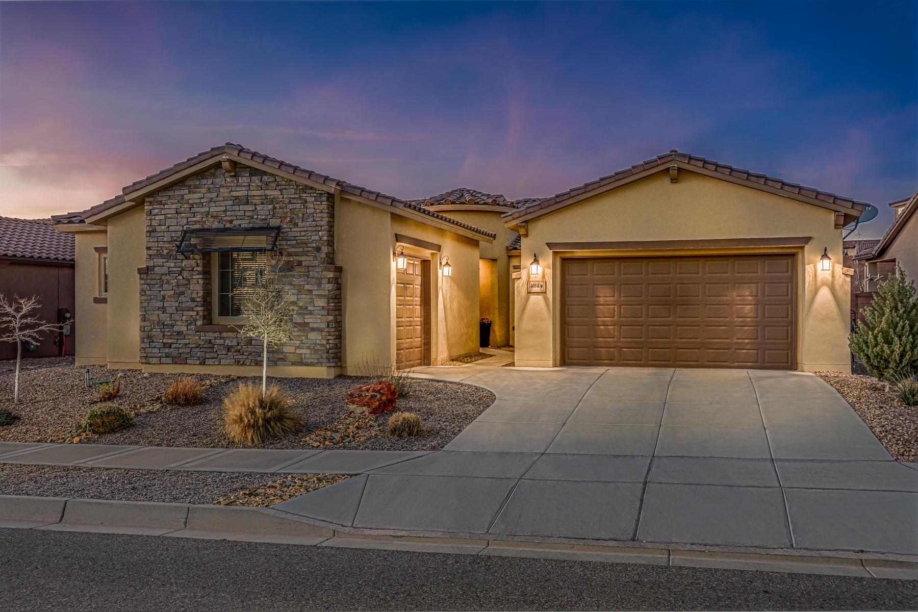 4014 PLAZA COLINA Lane NE, Rio Rancho, NM 87124 - Rio Rancho, NM real estate listing