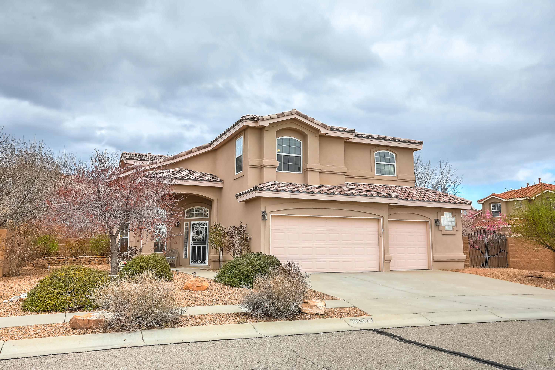 9100 BLUE MESA Drive NE Property Photo - Albuquerque, NM real estate listing