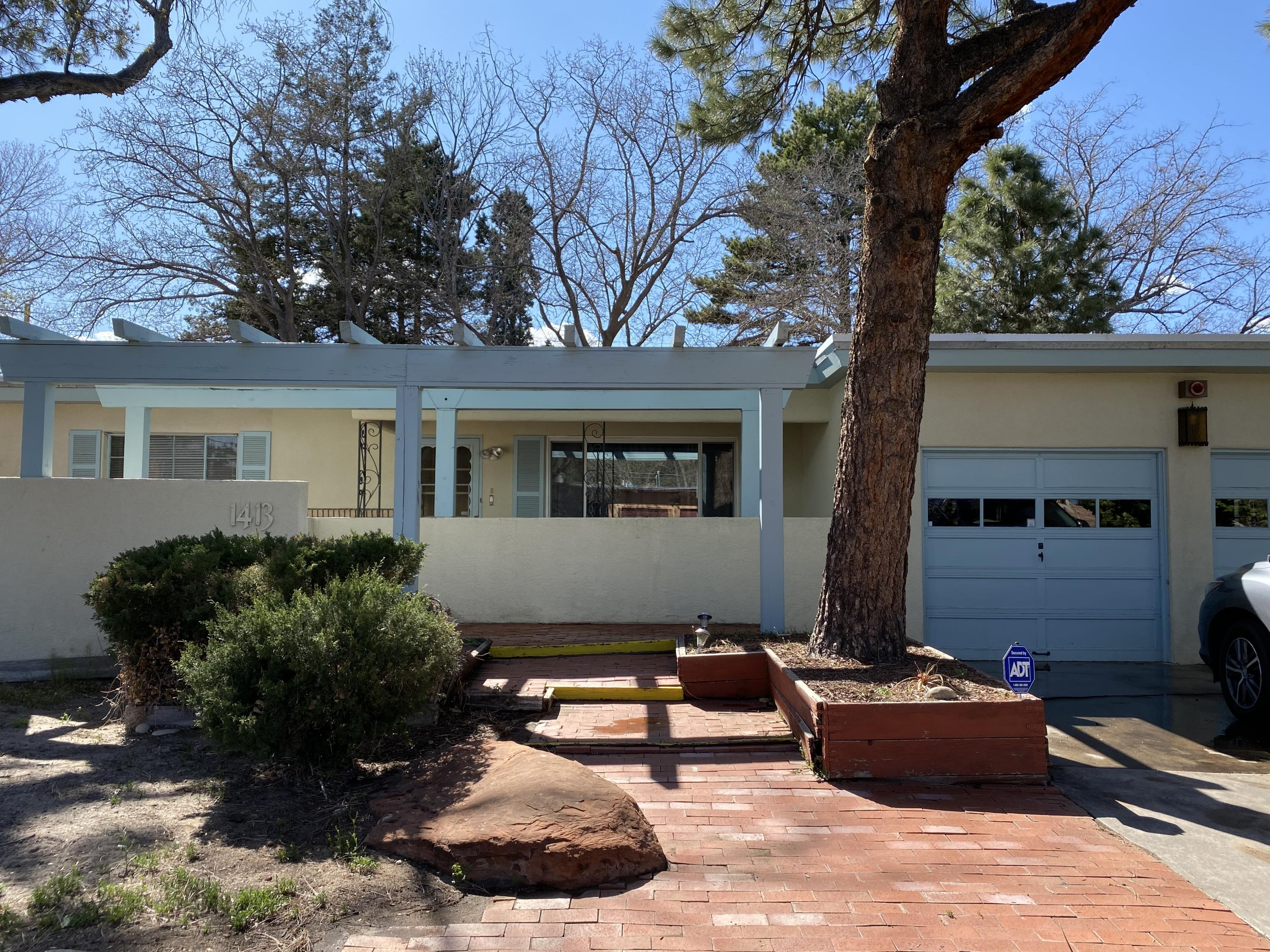 1413 WELLESLEY Drive NE, Albuquerque, NM 87106 - Albuquerque, NM real estate listing