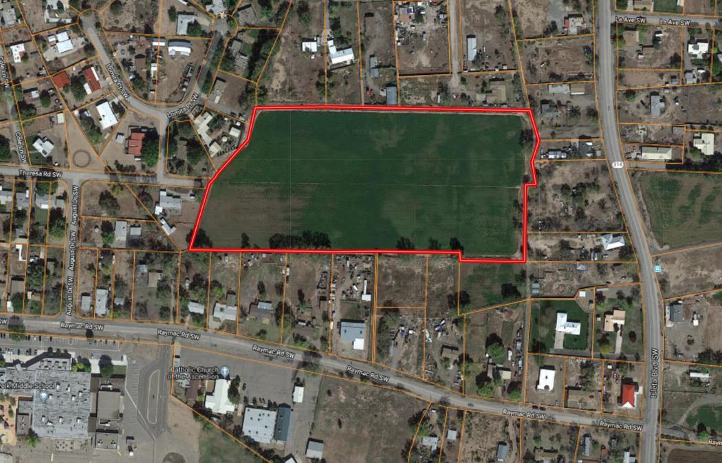 6361 ISLETA Boulevard SW Property Photo - Albuquerque, NM real estate listing
