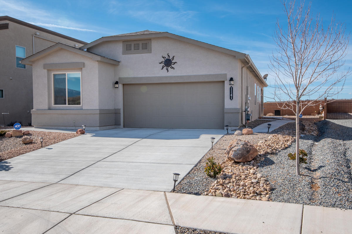 1141 Fascination Street NE, Rio Rancho, NM 87144 - Rio Rancho, NM real estate listing