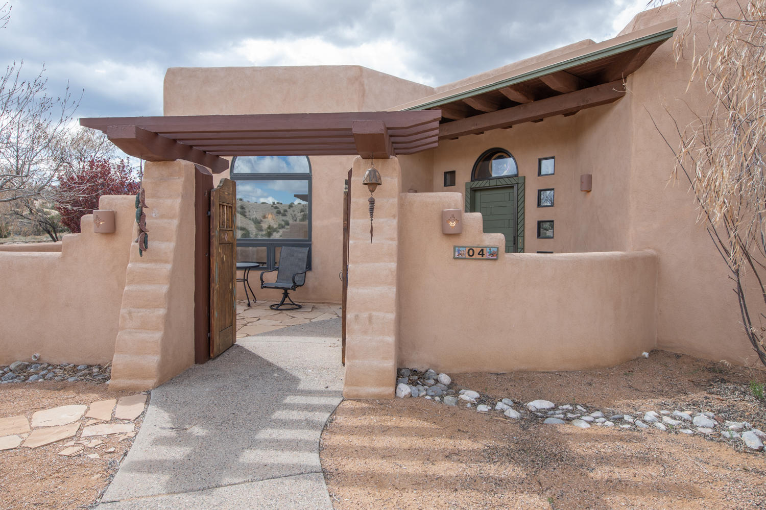 4 CALLE CIENEGA Court, Placitas, NM 87043 - Placitas, NM real estate listing