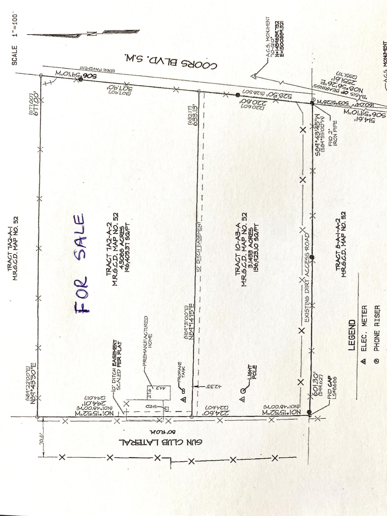 5025 COORS Boulevard SW, Albuquerque, NM 87121 - Albuquerque, NM real estate listing