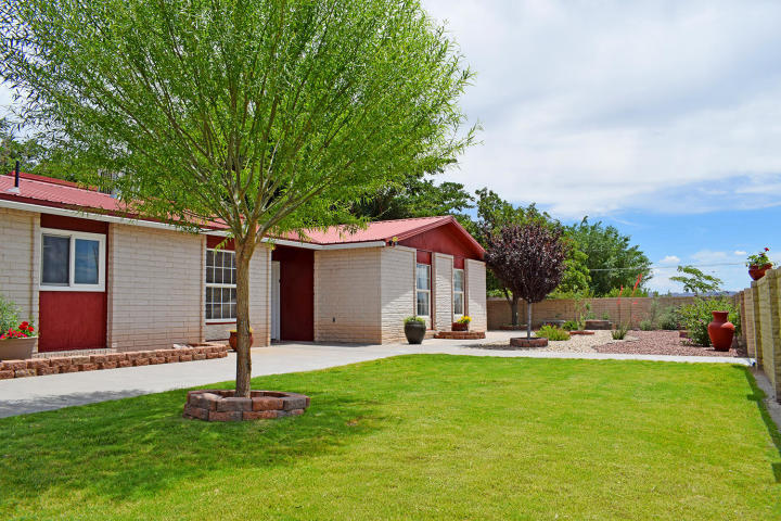 1700 Evergreen Drive Property Photo - Socorro, NM real estate listing