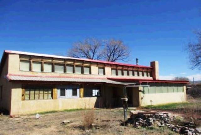 24 Old Dump Road, Espanola, NM 87532 - Espanola, NM real estate listing