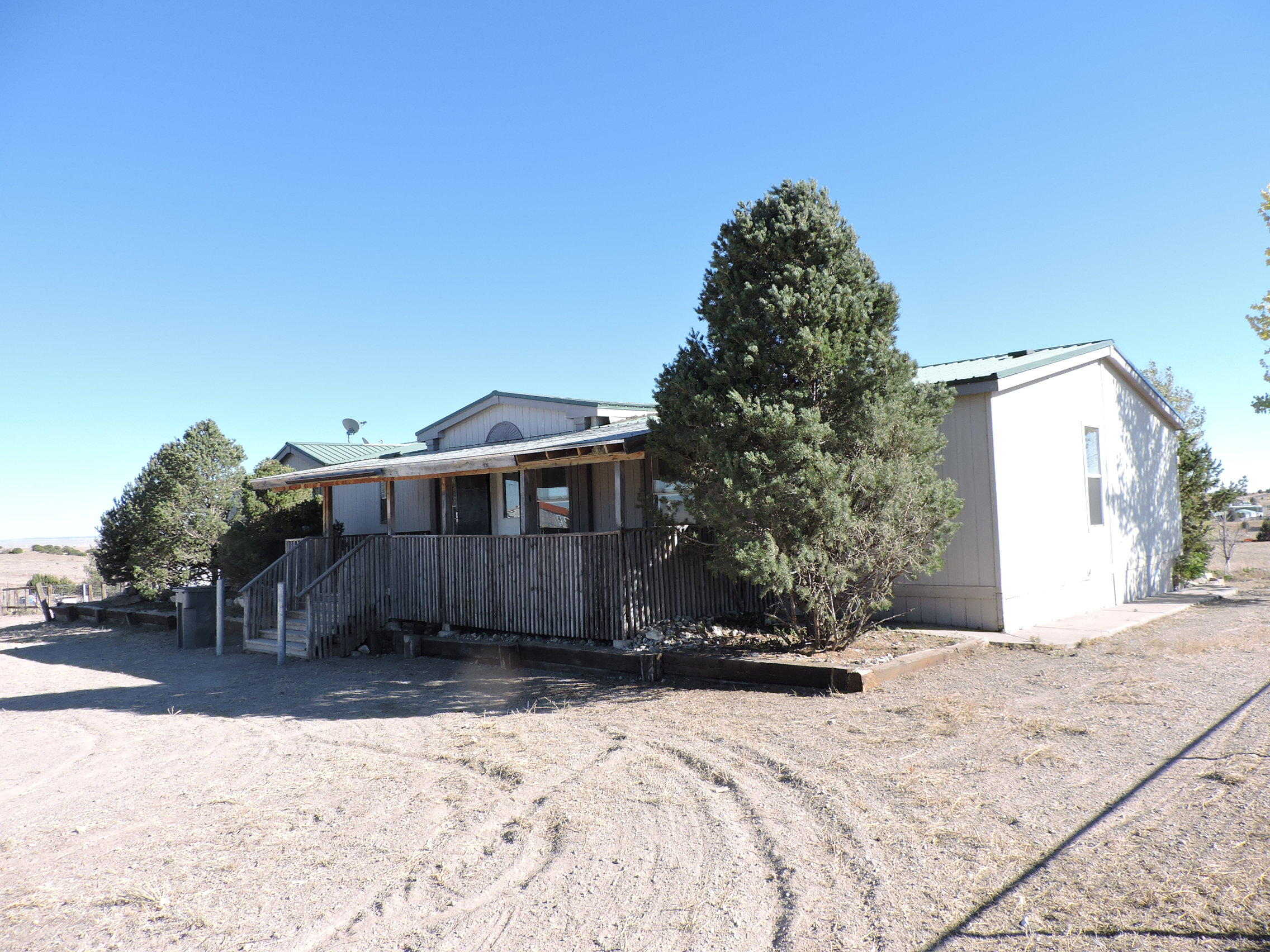 11 SILVER MAPLE Avenue Property Photo - Moriarty, NM real estate listing