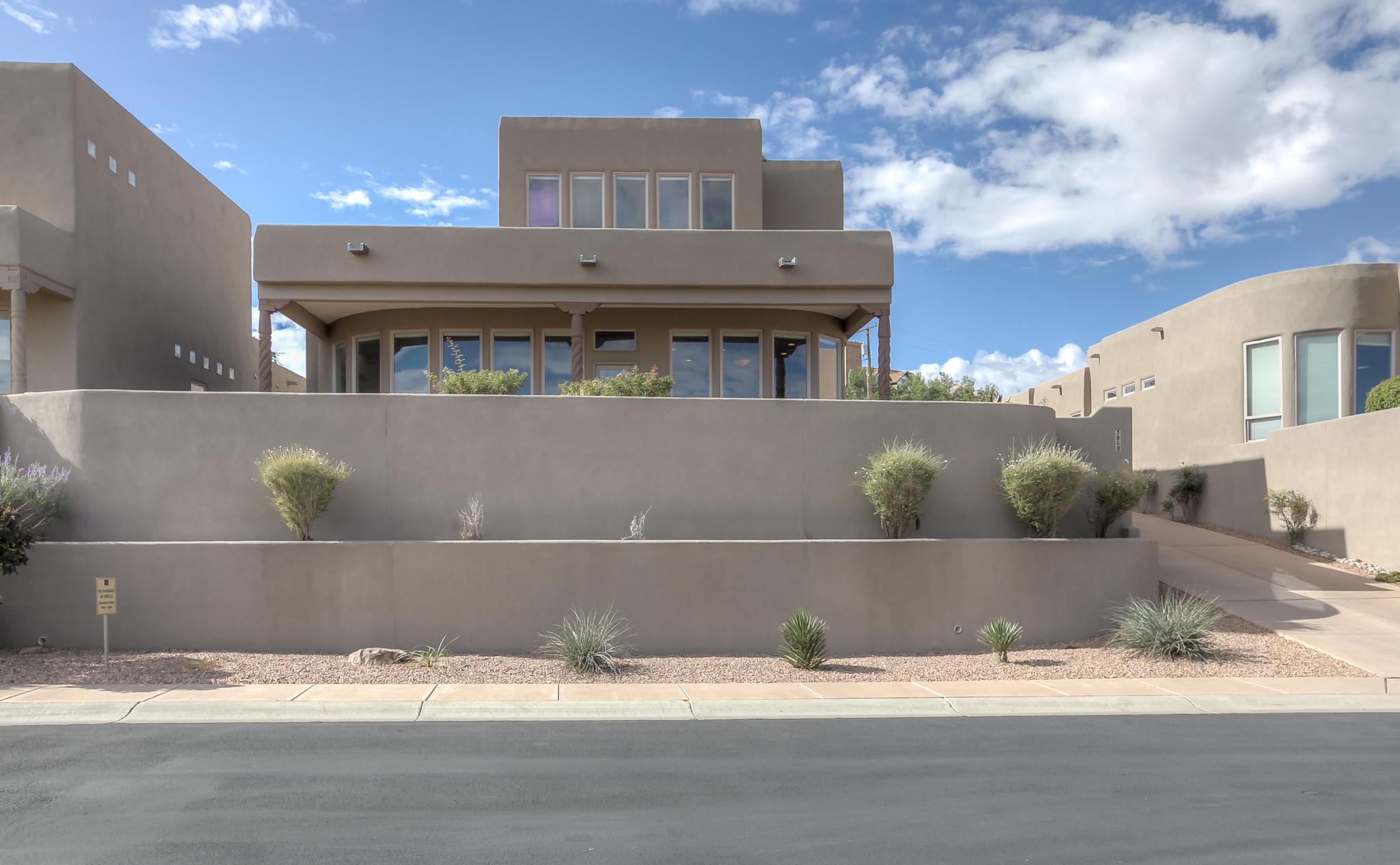 3809 OXBOW VILLAGE Lane NW Property Photo - Albuquerque, NM real estate listing