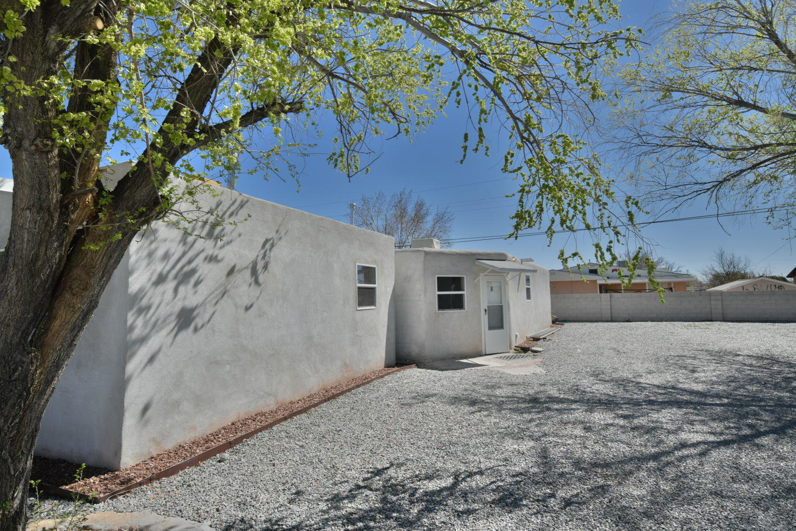 4409 9th NW Property Photo - Albuquerque, NM real estate listing