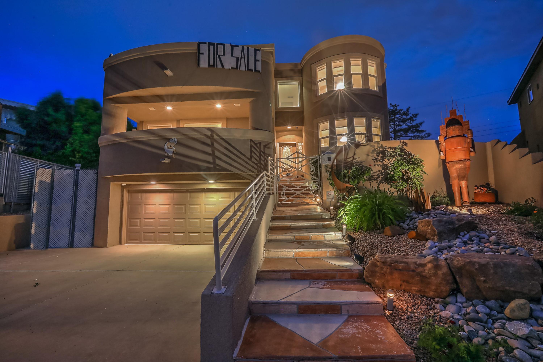 4000 GRACIA Court NE, Albuquerque, NM 87110 - Albuquerque, NM real estate listing