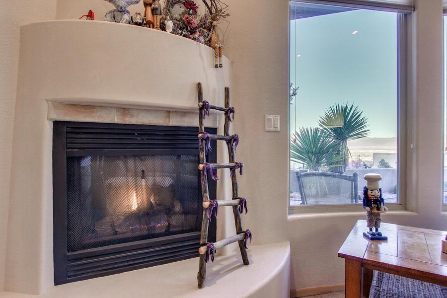 3939 OXBOW VILLAGE Lane NW Property Photo - Albuquerque, NM real estate listing
