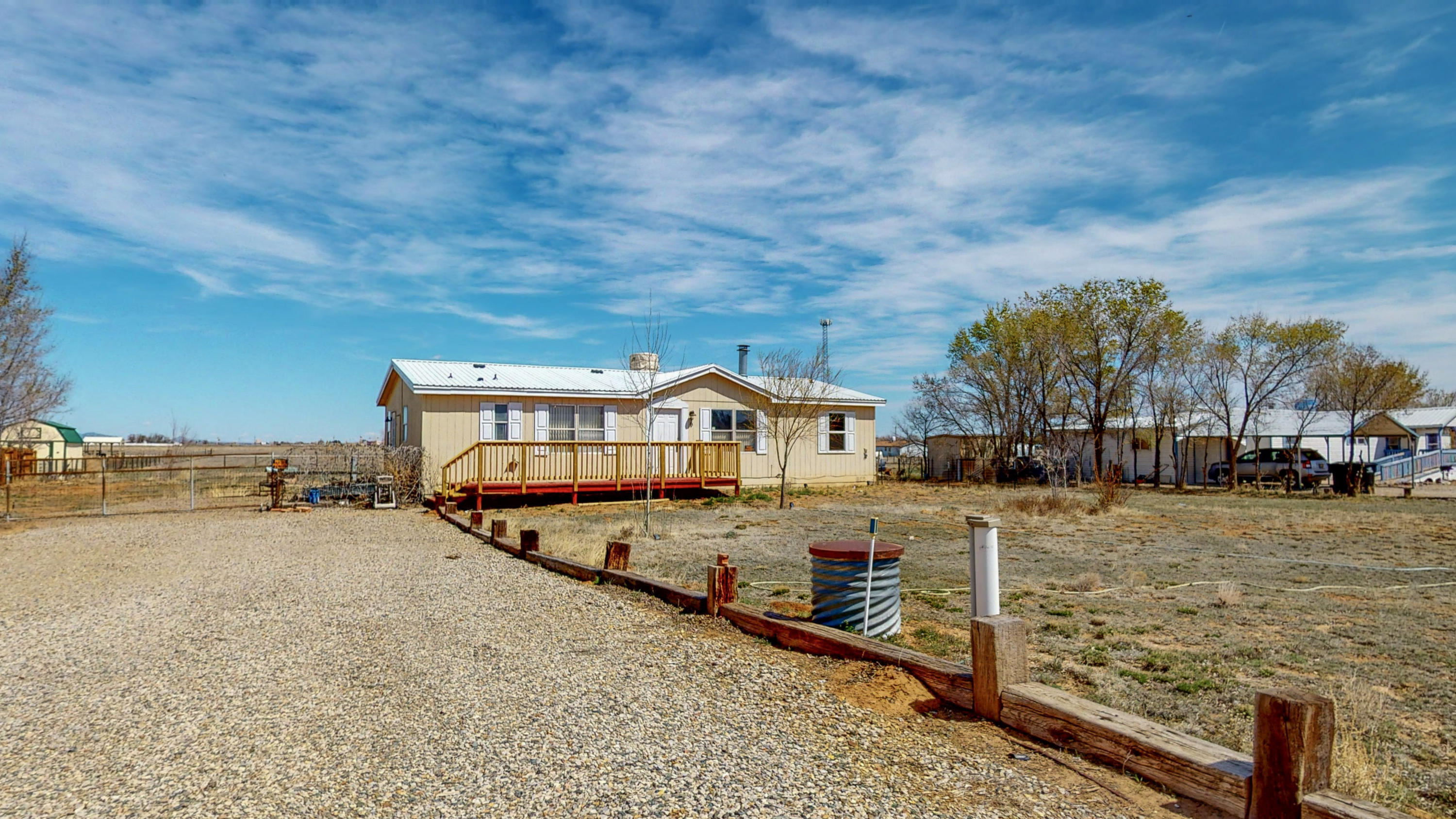 9 SCARLETT OHARA Property Photo - Moriarty, NM real estate listing