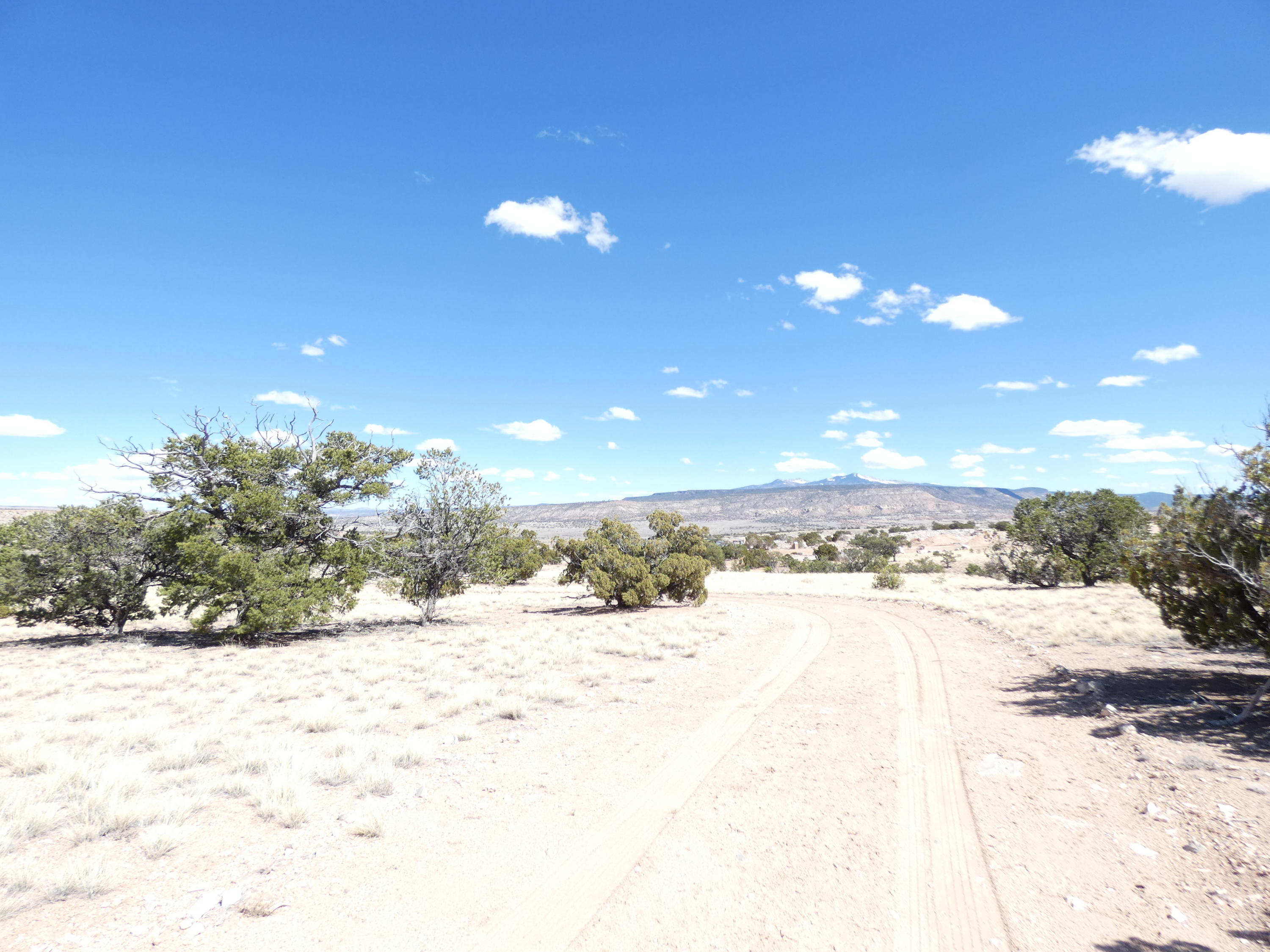 Haystack Property Photo - Prewitt, NM real estate listing