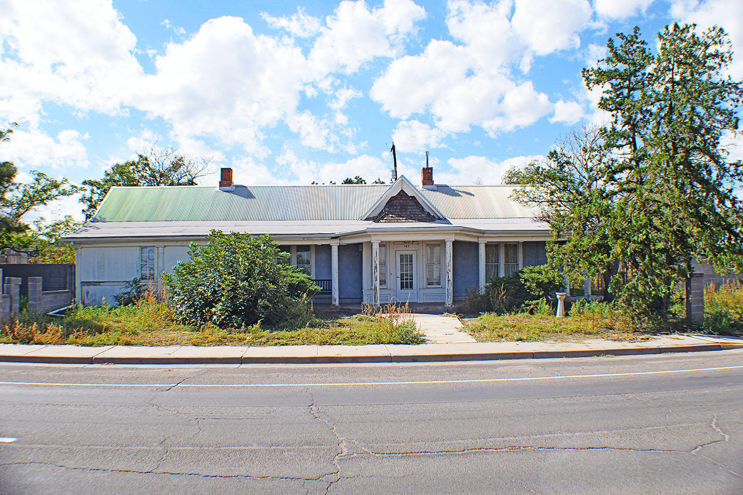 403 California Street Property Photo - Socorro, NM real estate listing