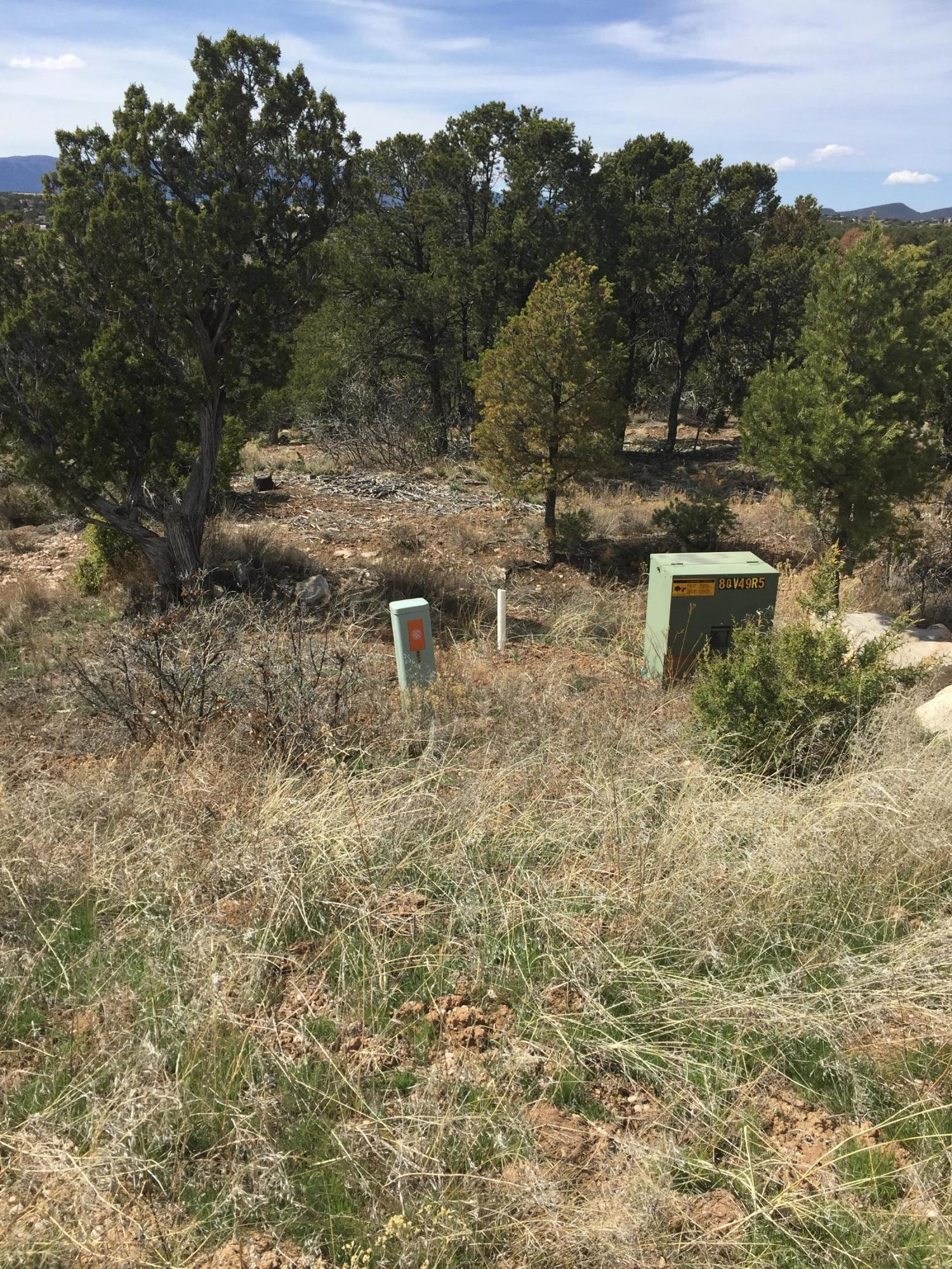 32 Ultimate Court Property Photo - Edgewood, NM real estate listing