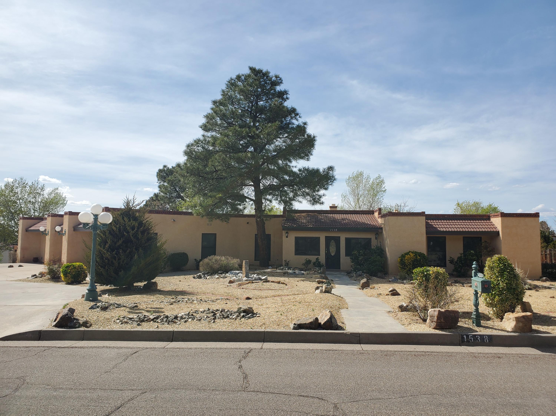 1538 CAMINO CERRITO SE Property Photo - Albuquerque, NM real estate listing