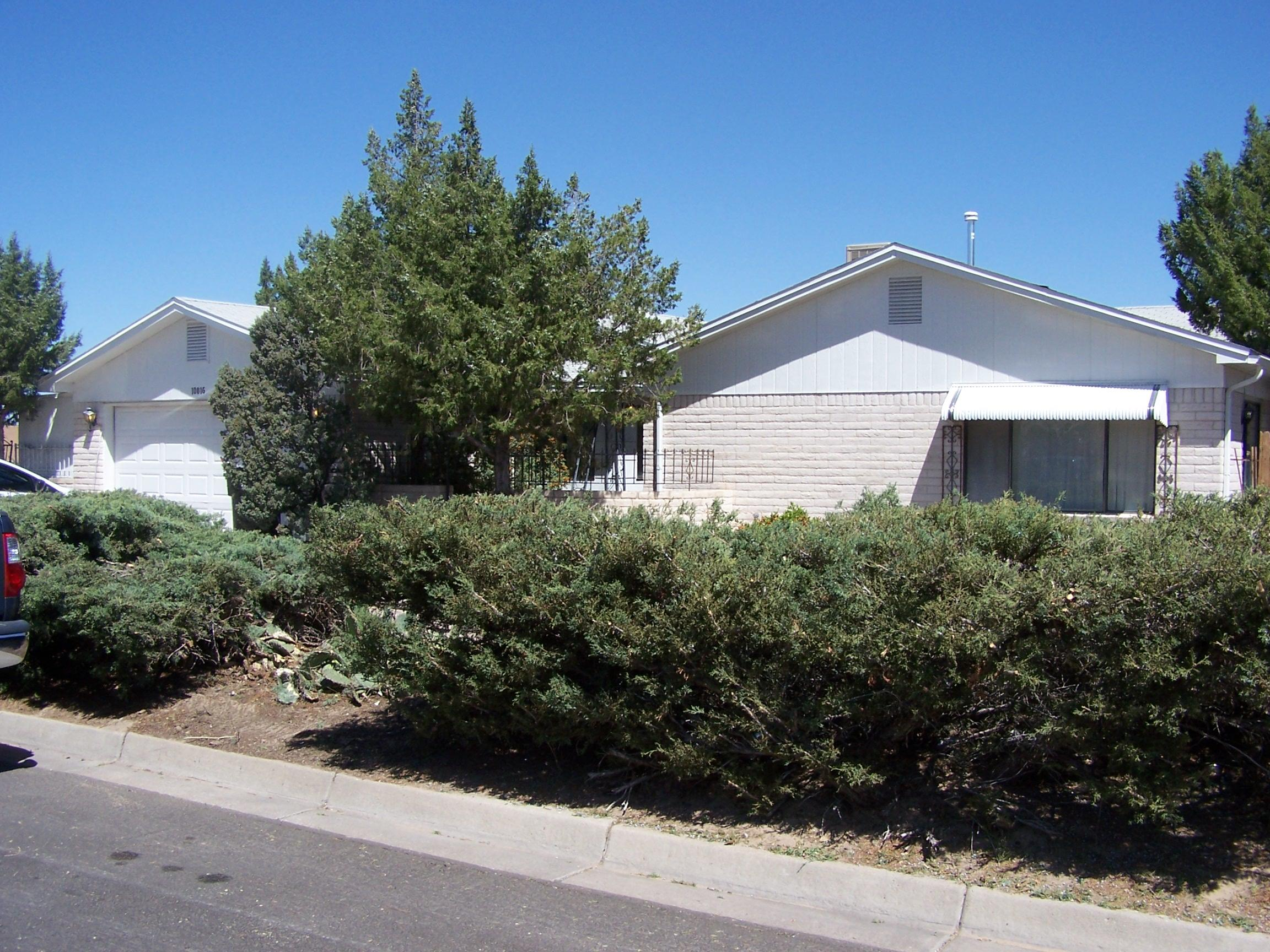 10016 CHANTILLY Road NW, Albuquerque, NM 87114 - Albuquerque, NM real estate listing