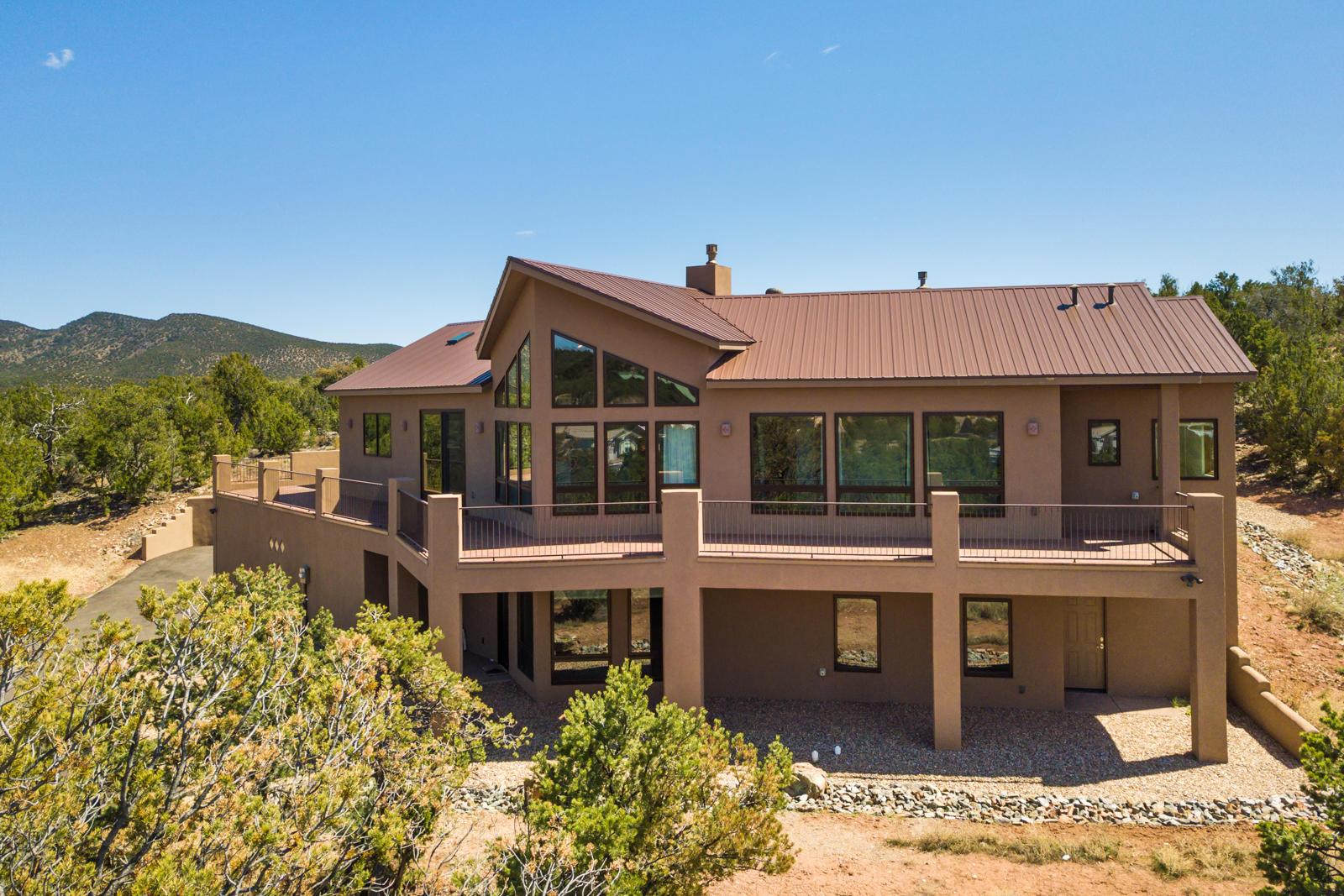 29 KIVA Loop, Sandia Park, NM 87047 - Sandia Park, NM real estate listing
