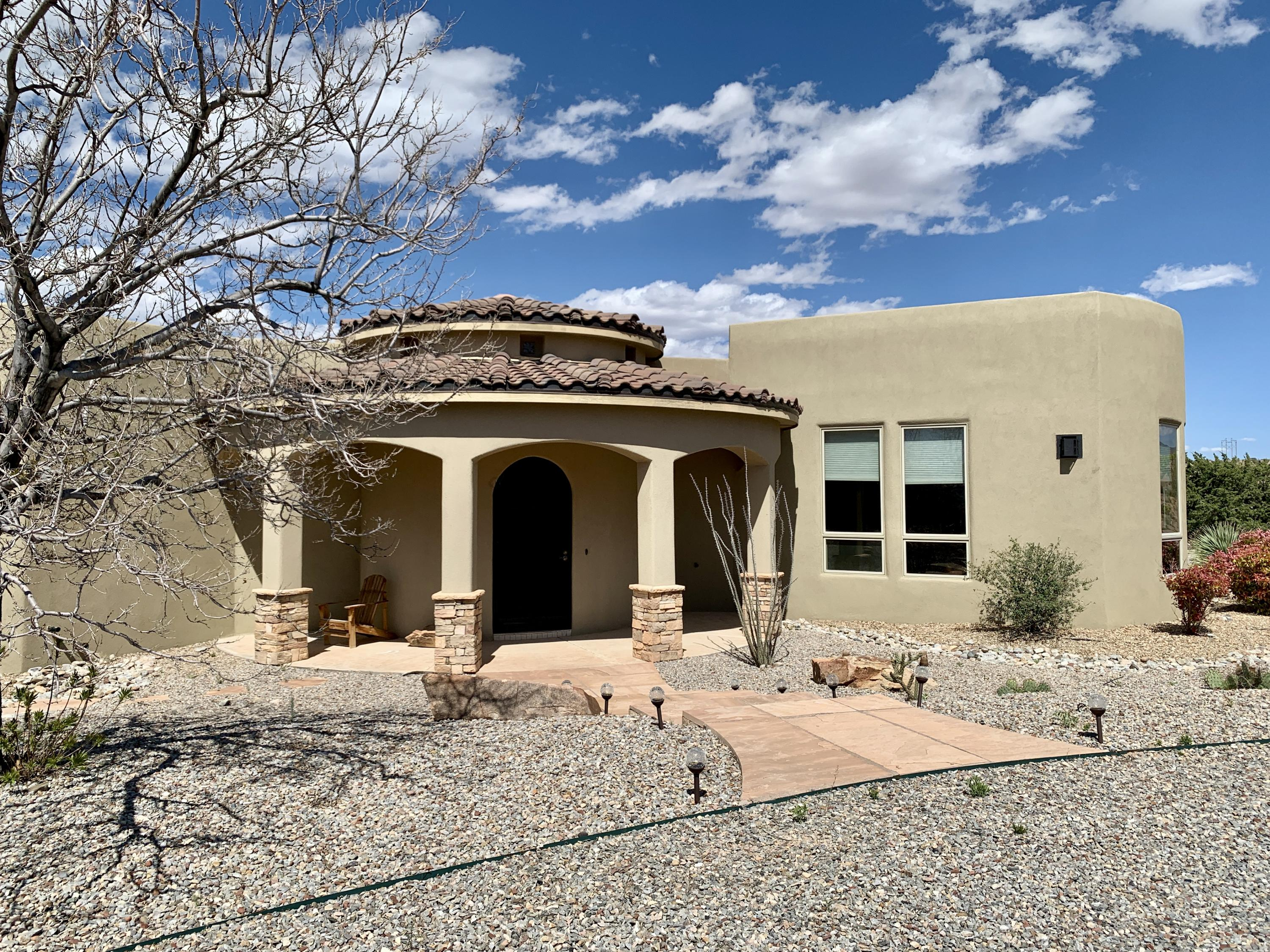 1 GILA Court, Placitas, NM 87043 - Placitas, NM real estate listing