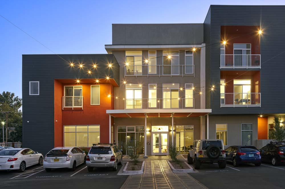 1716 Central Avenue SW Property Photo - Albuquerque, NM real estate listing
